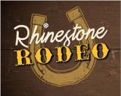 Rhinstone Rodeo Logo