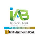 IAB Financial Bank logo