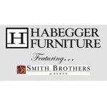 Habegger Furniture featuring Smith Brothers of Berne logo